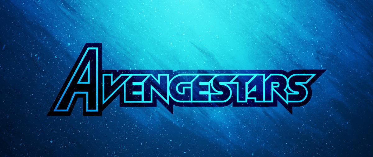 Avengestars Art Project