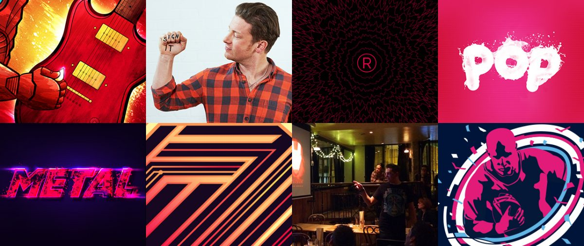2015: A Creative Year In Review